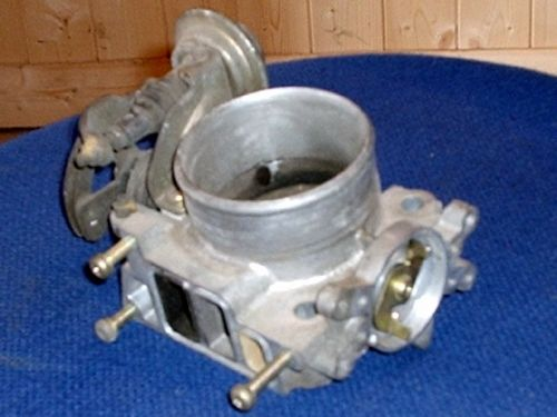 Throttle Body with TPS (USED), MX-5 1.6 mk1 (automatic) 89-93